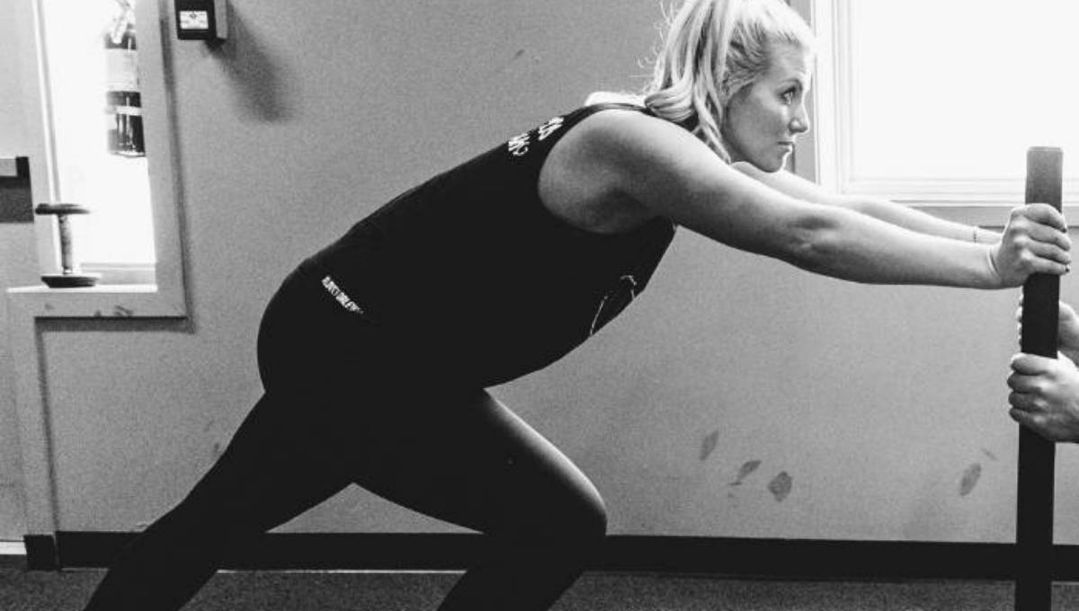 Spiritual Fitness Taking Cues from Your Physical Fitness Routine Watermark Shop Blog