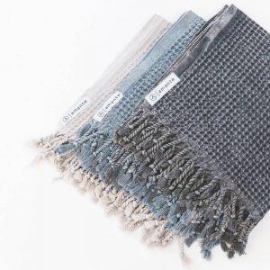Product Image Meraki Turkish Cotton Hand Towel_Amante Marketplace_ The Watermark Shop